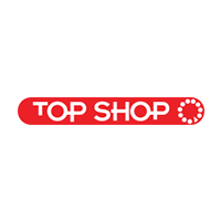 Top Shop kod rabatowy logo